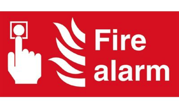 fire alarm certificates