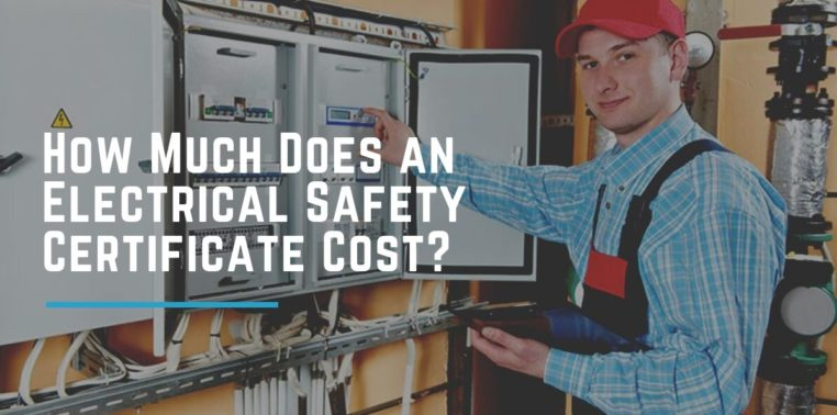 electrical-safety-certificate-cost