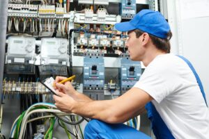 Electrician-inspection-for-epc-london