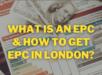 EPC London